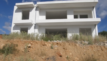 ANUC5316-Detached house 200m2 in Agios Nikolaos-Milos