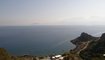 ANBP9237 – two building plots in Mikro Vathi, Aghios Nikolaos.