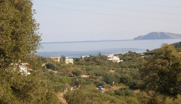 VBP3509 – Two Building plots in Vathi, Agios Nikolaos.