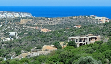 ANUC446- Detached house 208 m2 in Agios Nikolaos/Roussa Limni