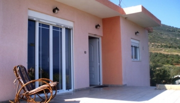 ANEH1709 - Detached 100m² house on a 1.800m² plot near Elounda