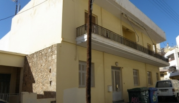 ANH1270001- 316m2 house in Agios nikolaos