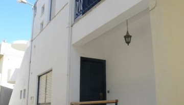 ELA108- Four apartments in Elounda