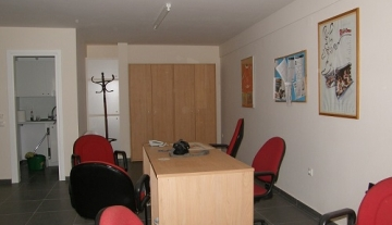 ANB8765 – 54m2 Office in the center of Aghios Nikolaos.