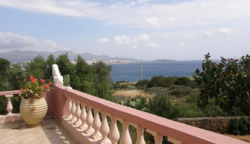 ANH2192 – 65 m2 detached house in Aghios Nikolaos, East Crete