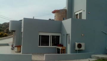 IEV1165- 100m2 detached house in Ierapetra
