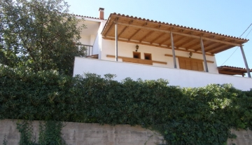 ANH1681 -185m² detached house, on an 800m²plot in in Aghios Nikolaos