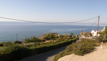 IEP8654 – 6426m2 Plot of land in Mavros Kolimpos, Ierapetra.