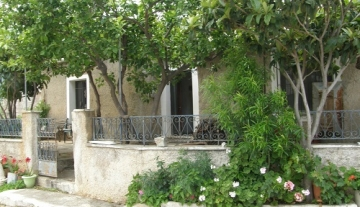ANH6120 – 150m2 detached house in Lakonia, Aghios Nikolaos.