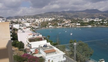 ANA6278 - 100m2 apartment in Agios Nikolaos
