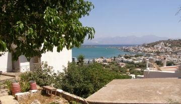 ELBP6745 – Building plot of 65 m2 in Elounda,Crete.