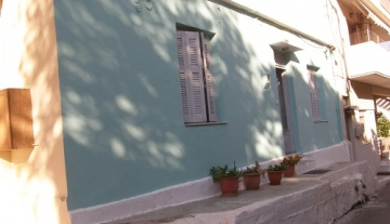 AGH7980 – 80 m2 House on 170 m2 plot in Agios Nikolaos.