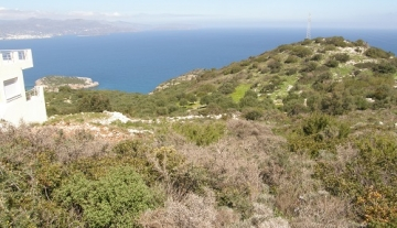 ANBP5289 – 4000sq.m. plot of land in Kalo Chorio