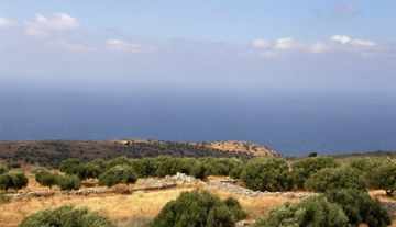 ELPL0004 - 3000m2 plot of land in Pano Louma-Elounda