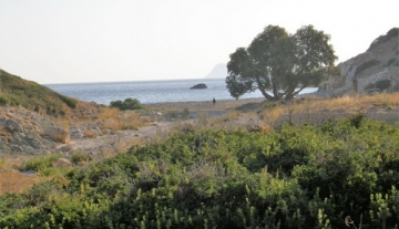 ISTPL006-5,000m2 plot of land near Istron, Kalo Chorio