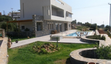 ANV1701-200m2 detached house in Katsikia Agios Nikolaos