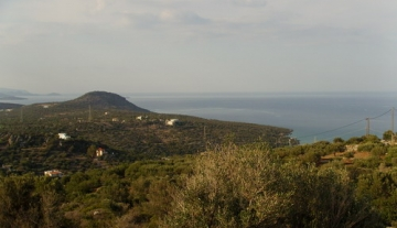 KCHPL2454 - 4347m2 plot of land in kalo Chorio