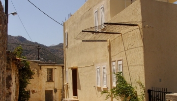 LAH5234 – 150m2 detached house in Lakonia.