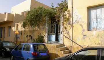 AGUC8976 – 100 m2 House on 170 m2 plot in Agios Nikolaos.