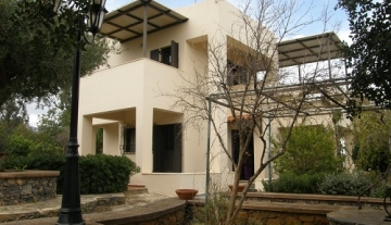 ELV8470 – 108m2 Detached house in Elounda.