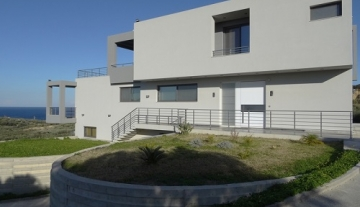 SLV9588 – Newly build Villa on the outskirts of Sitia