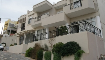 HMA1023 – Complex of 5 Apartments in Made,Heraklion