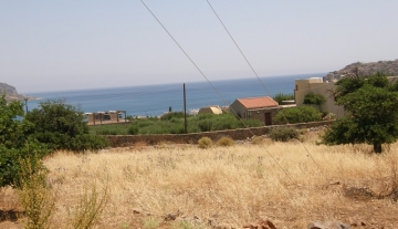 BPEL6708 – 1670m2 Plot of Land in Plaka, Elounda.