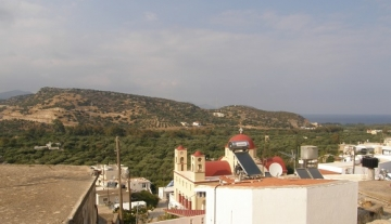 THKCH5205 – Old traditional house of 70 m2 in Kalo Chorio.