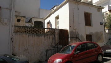 AGUC7960 – 80m2 House on a 115m2 plot in Aghios Nikolaos.